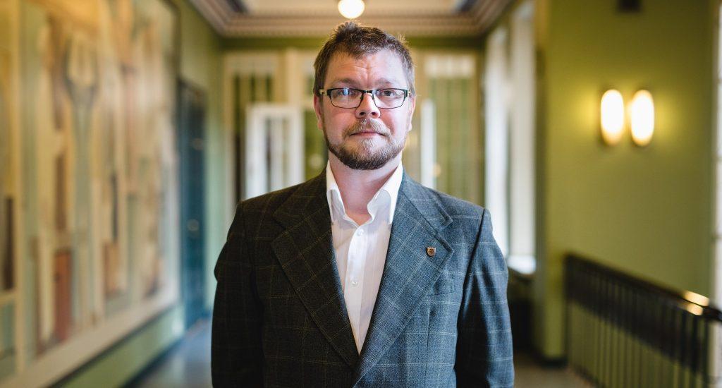Aleksi Mäntylä
