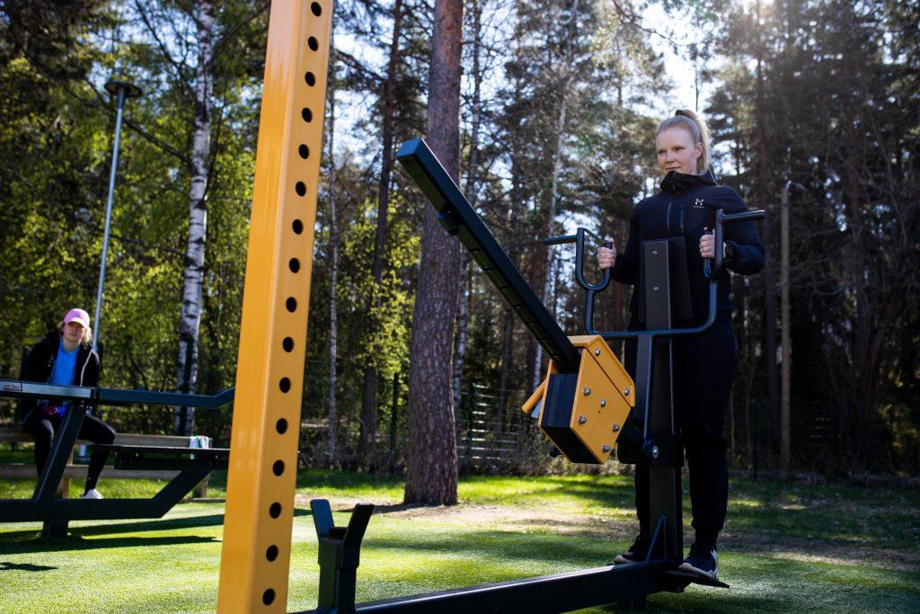 Lahti Karttapalvelu