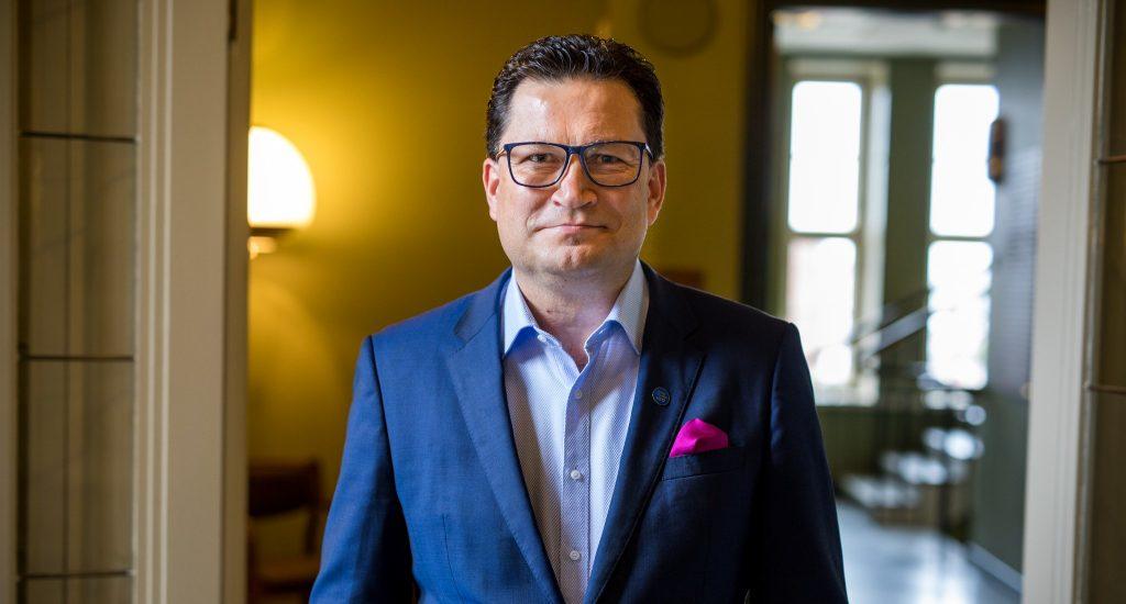 Juha Rostedt