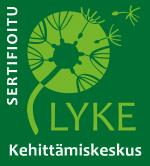 LYKE-sertifikaatti