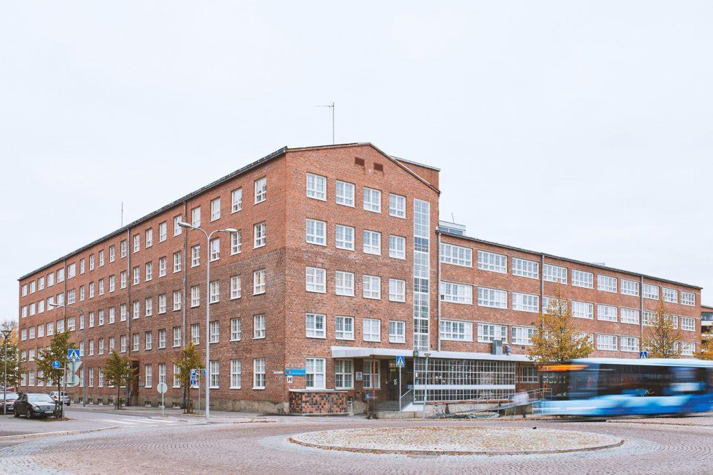 Sammonkatu Lahti