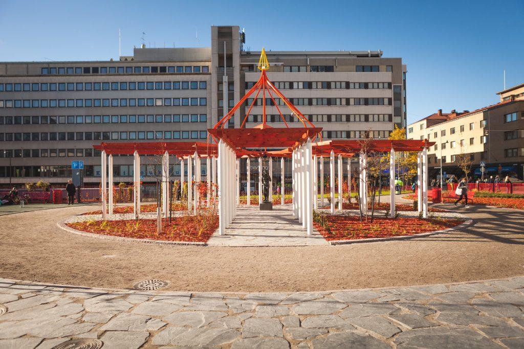 Alatorin puisto