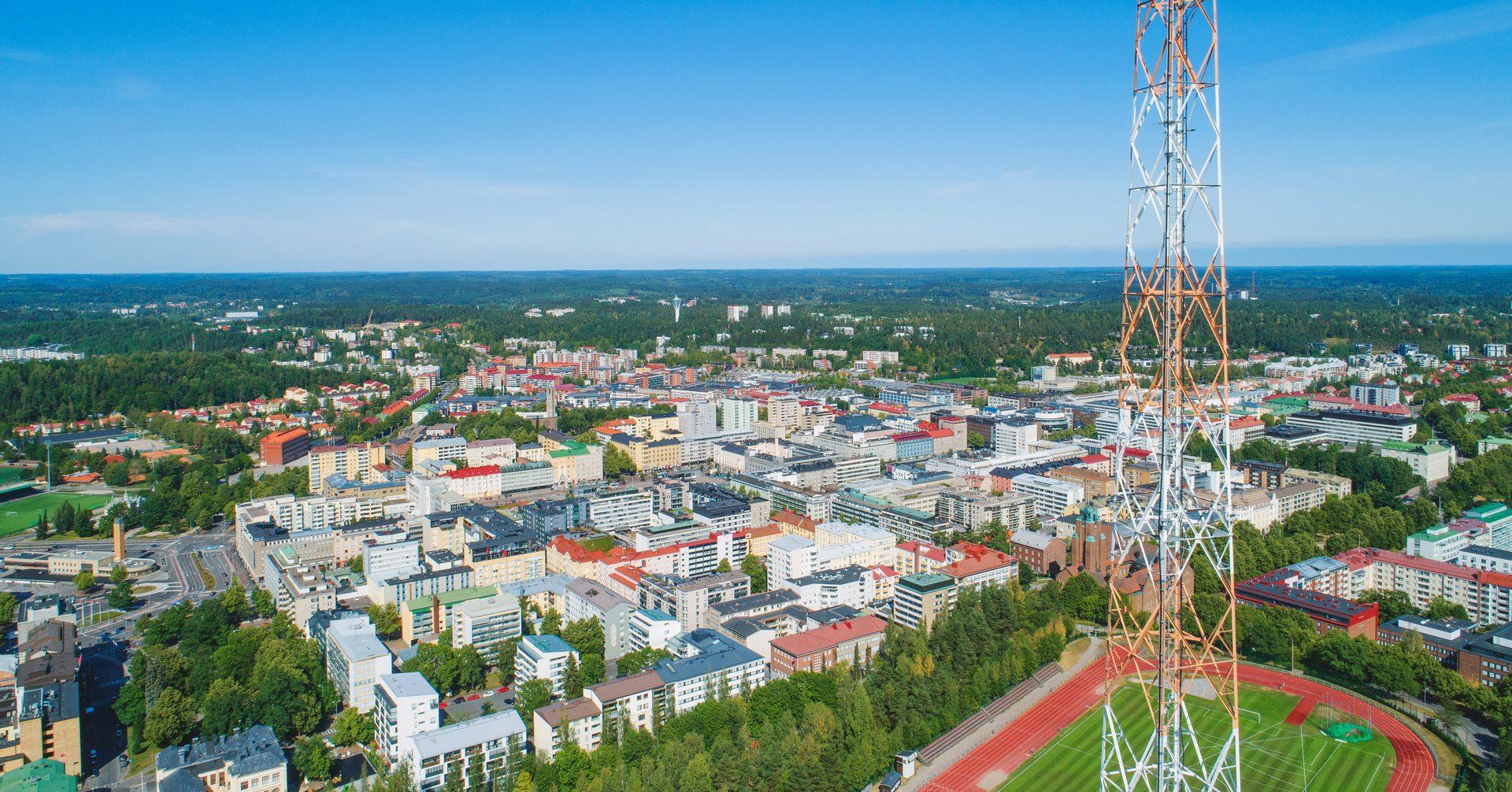 Lahti Tontit