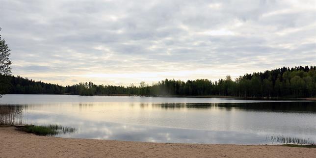 Möysän Uimaranta