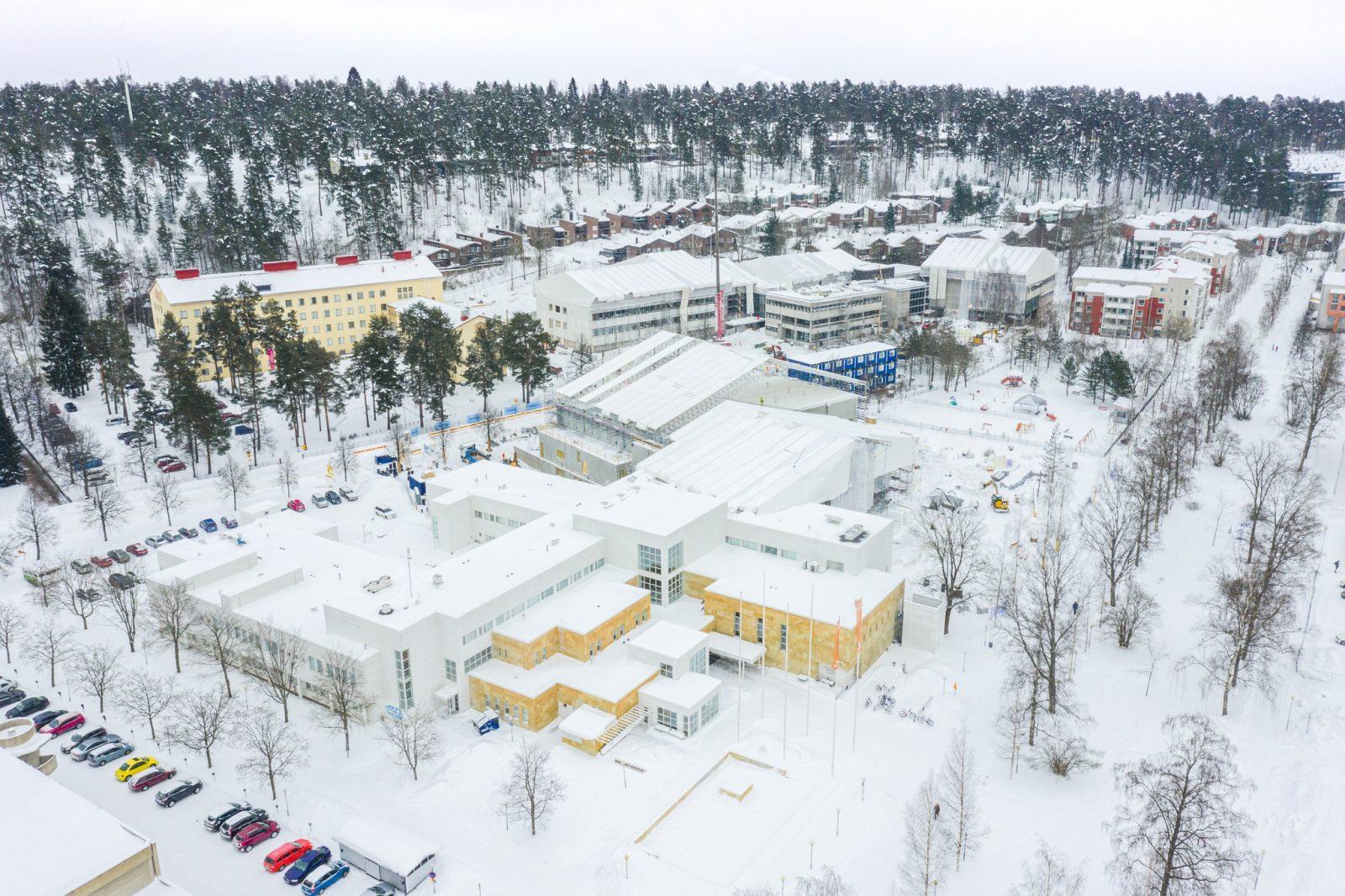 Tontit Lahti