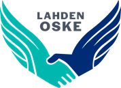 Lahden OSKE logo